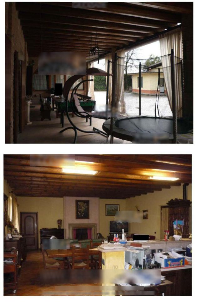 Dettaglio casa id 40581 for Piani casa due storia avvolgente portico